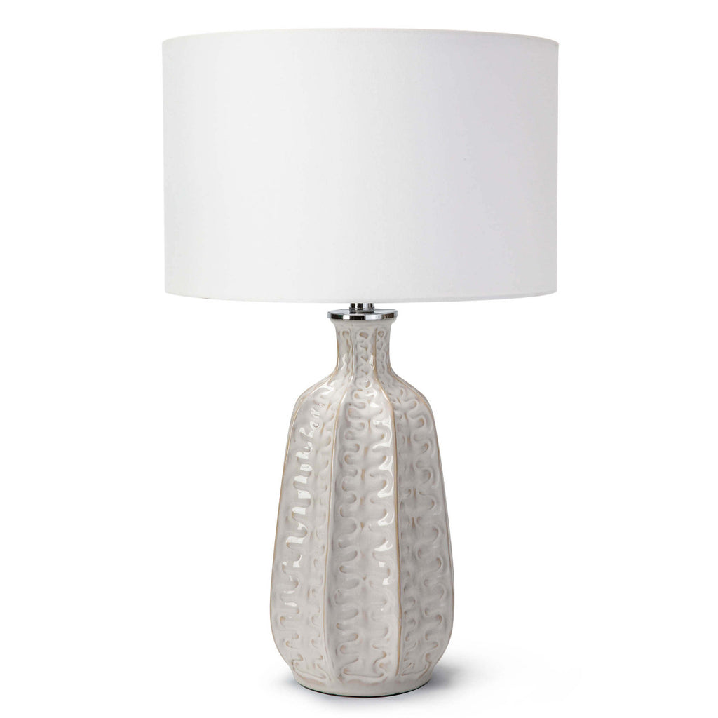 Regina Andrew x Coastal Living Antigua Ceramic Table Lamp