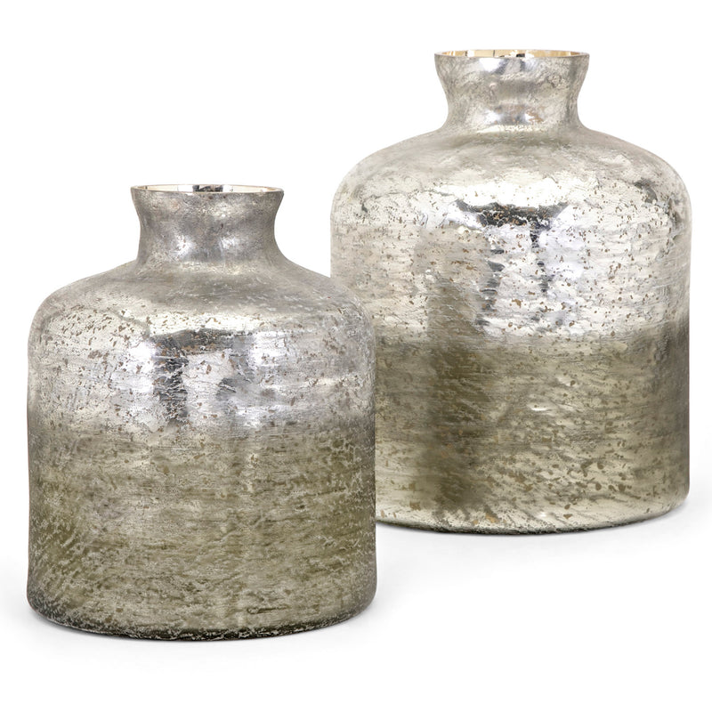 Ivor Ombre Vase Set of 2