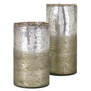 Mandisa Ombre Vase Set of 2