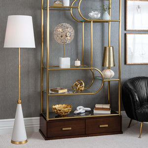 Regina Andrew Juniper Floor Lamp