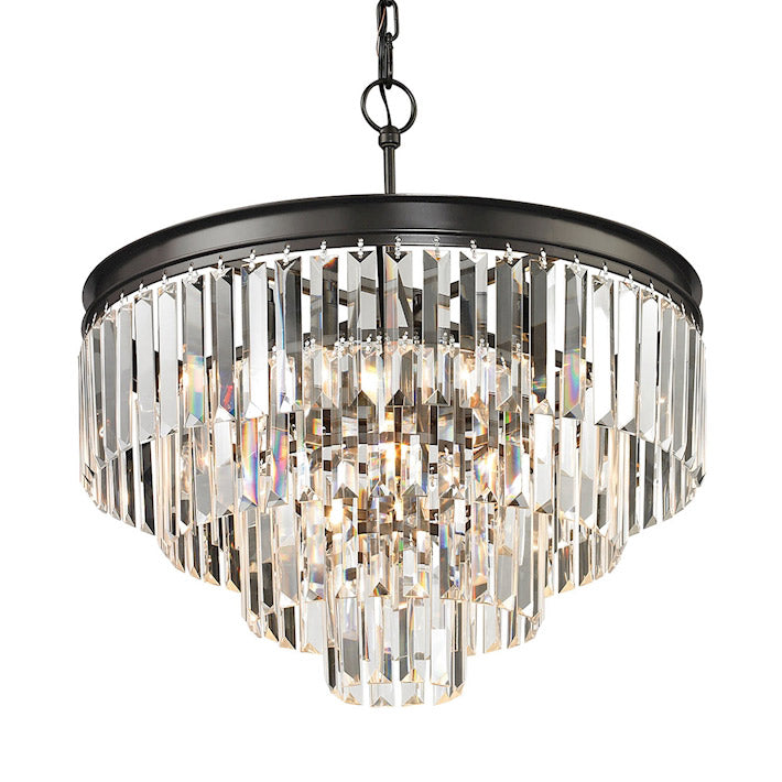 Lindberg 5-Light Pendant