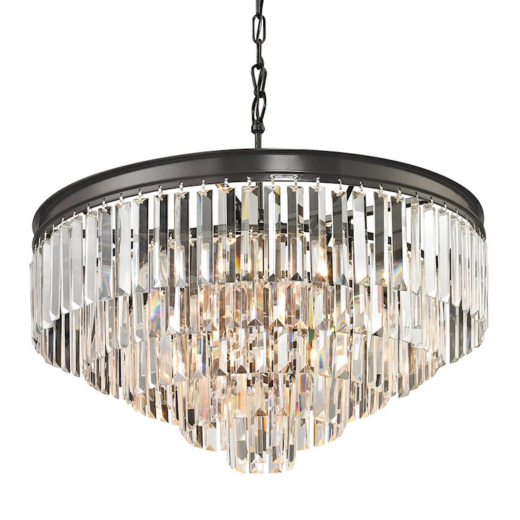 Lindberg 6-Light Pendant
