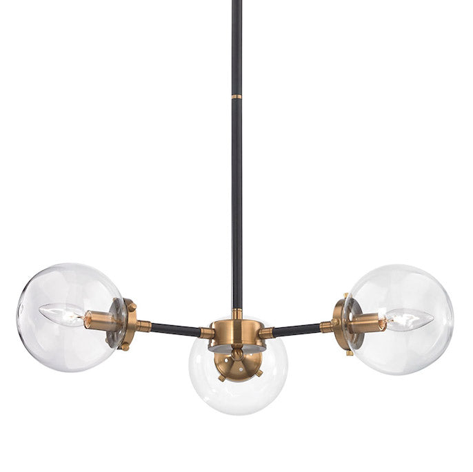 Haskins 3-Light Chandelier