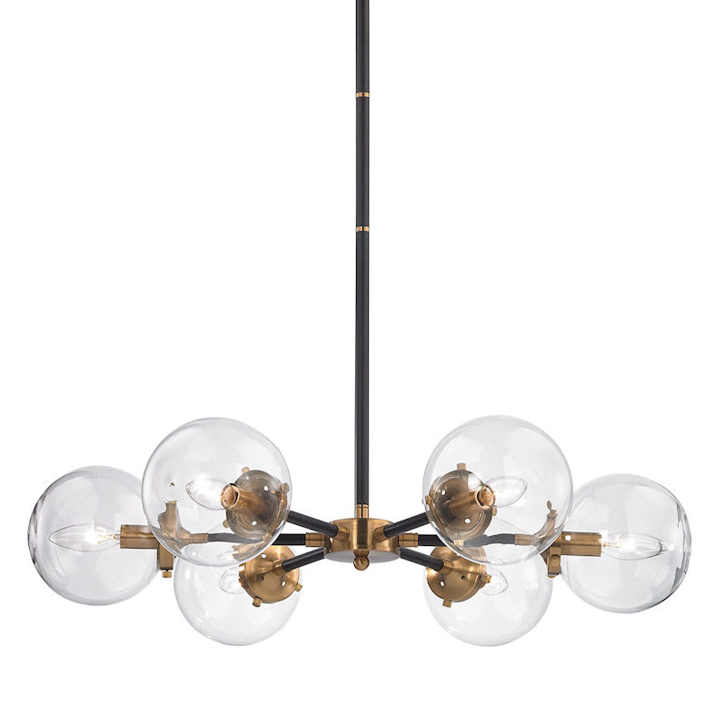 Haskins 6-Light Chandelier