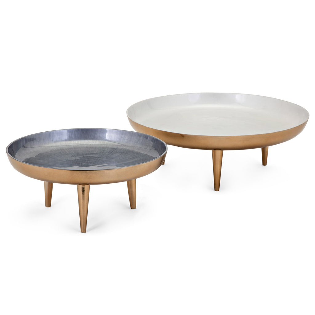 Jett Decorative Tray Set of 2