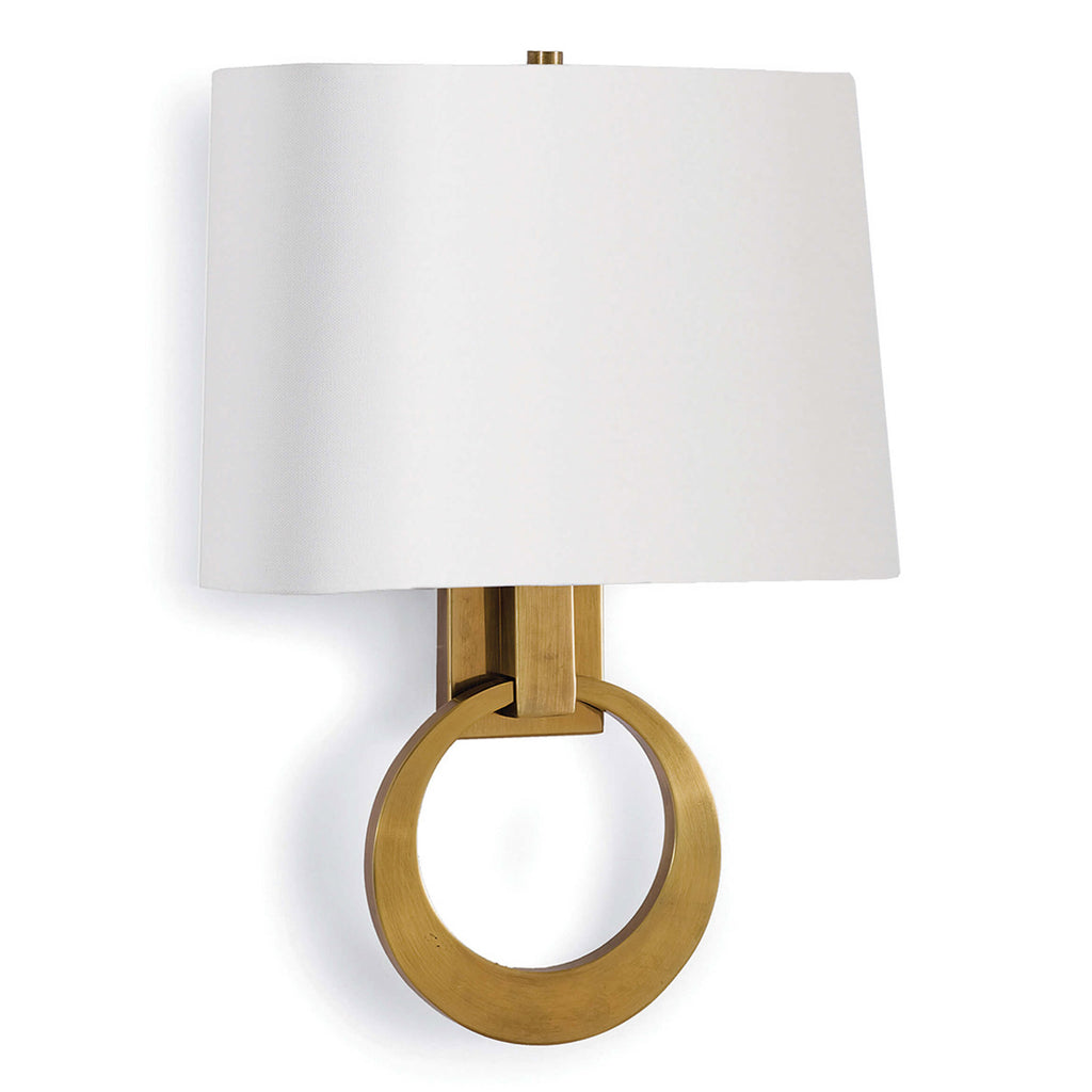 Regina Andrew Engagement Wall Sconce