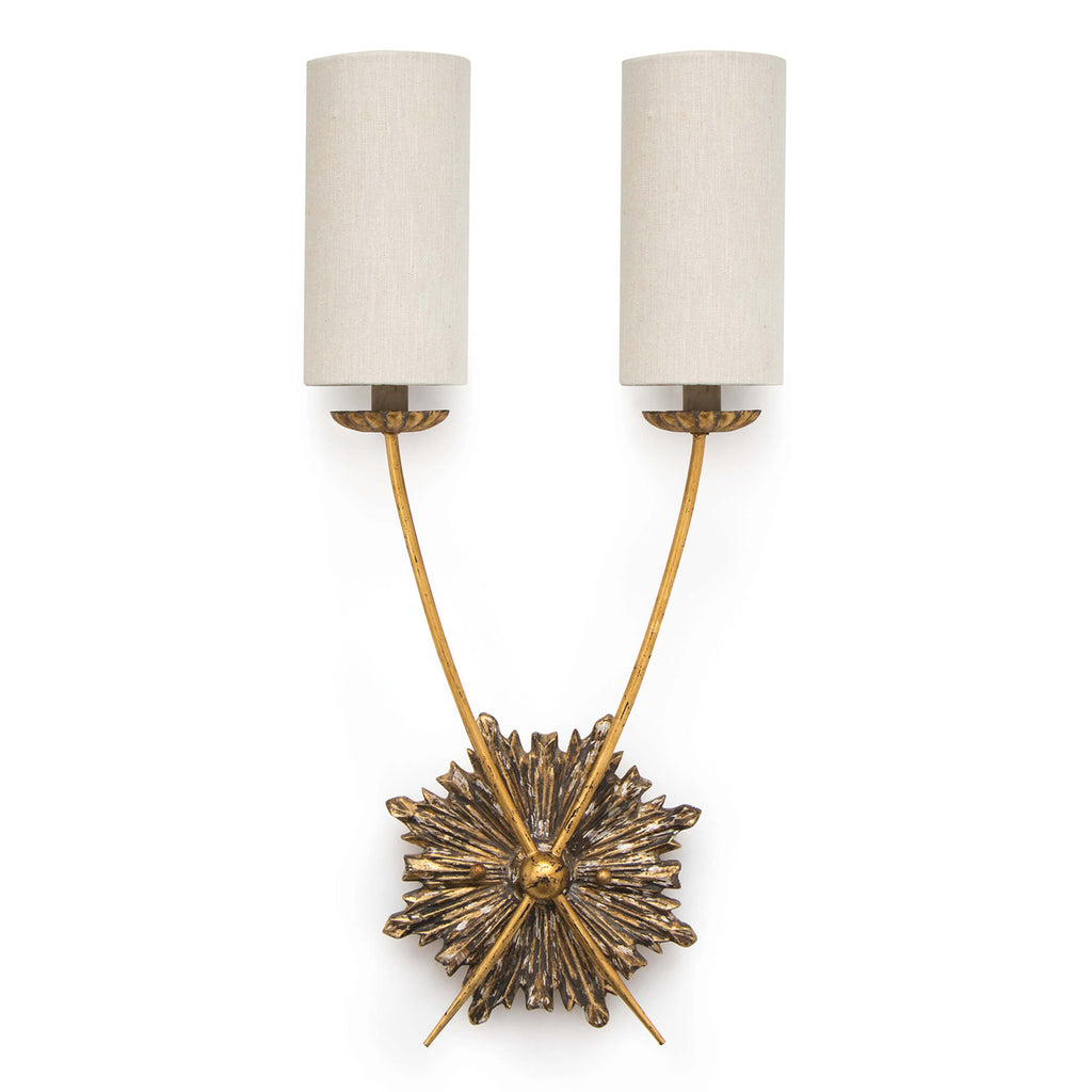 Regina Andrew Louis Wall Sconce