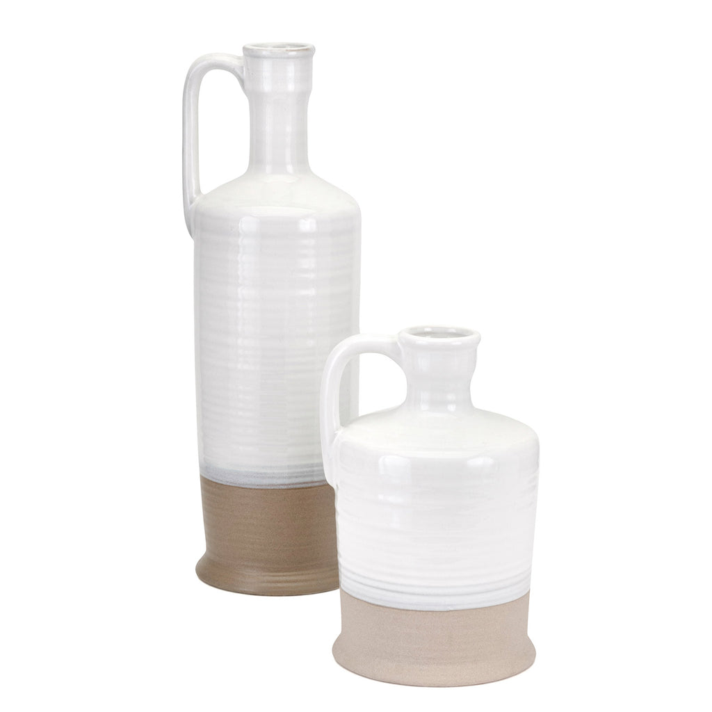Addie Bottle Set of 2