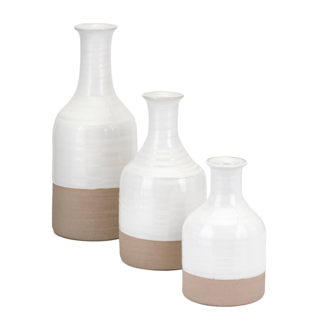 Addie Vase Set of 3