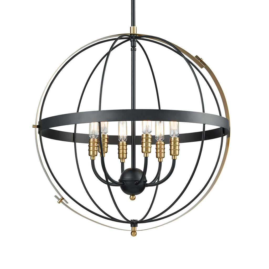 McLendon 6-Light Pendant