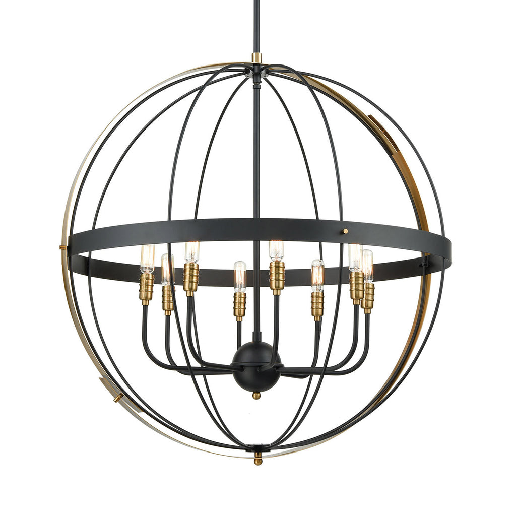 McLendon 8-Light Pendant