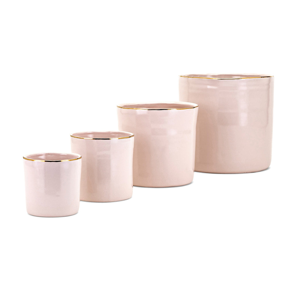 Elissa Planter Set of 4