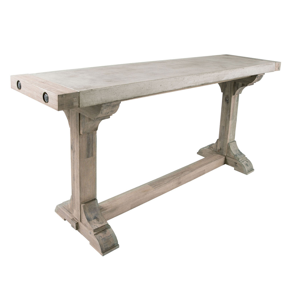 Elk Grove Console Table