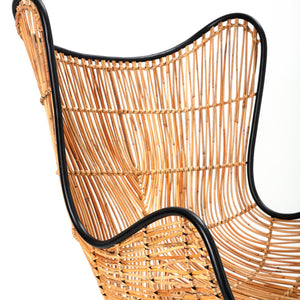 Dalath Wicker Chair