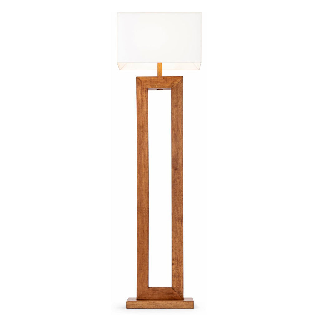 Casco Floor Lamp