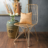 Racer Accent Chair