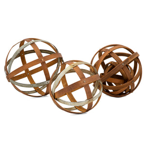 Harmony Sphere Set of 3