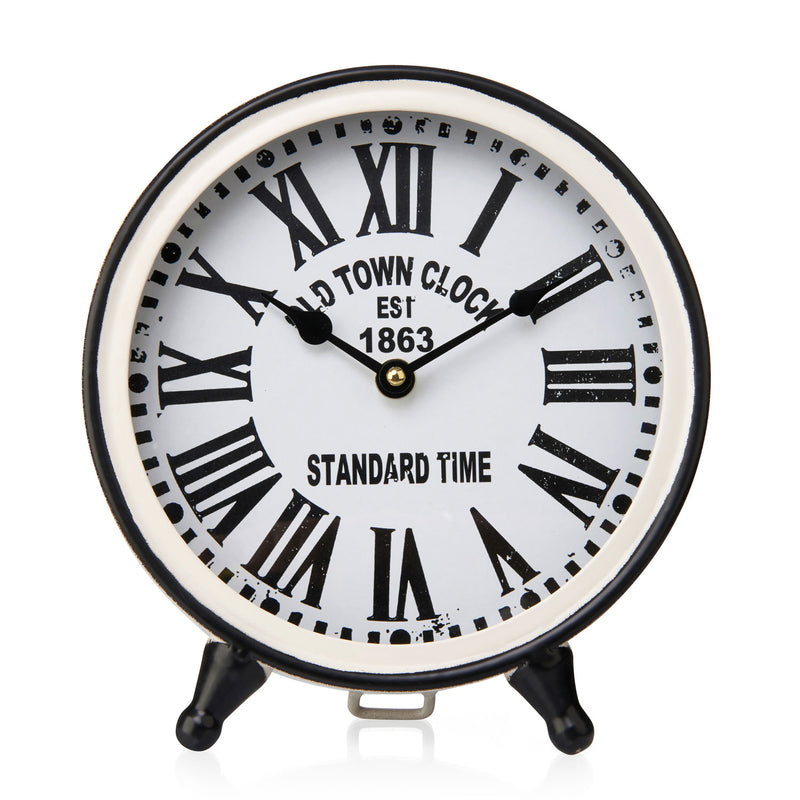 Goldstein Table Clock
