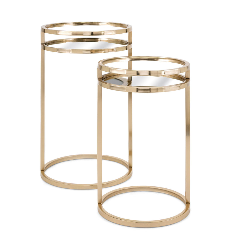 Darra Accent Table Set of 2