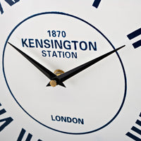 Kensington Table Clock