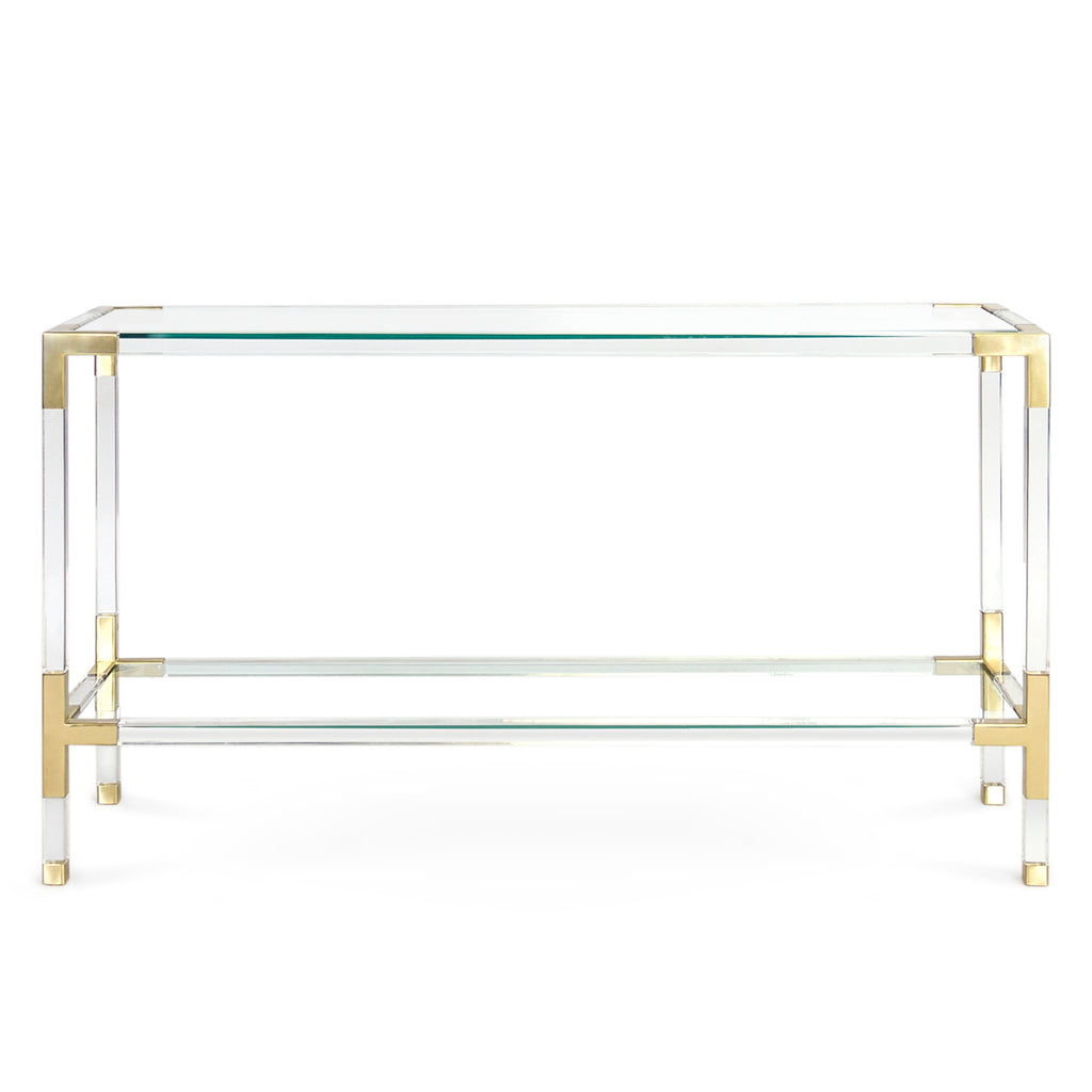 Jonathan Adler Jacques Console Table