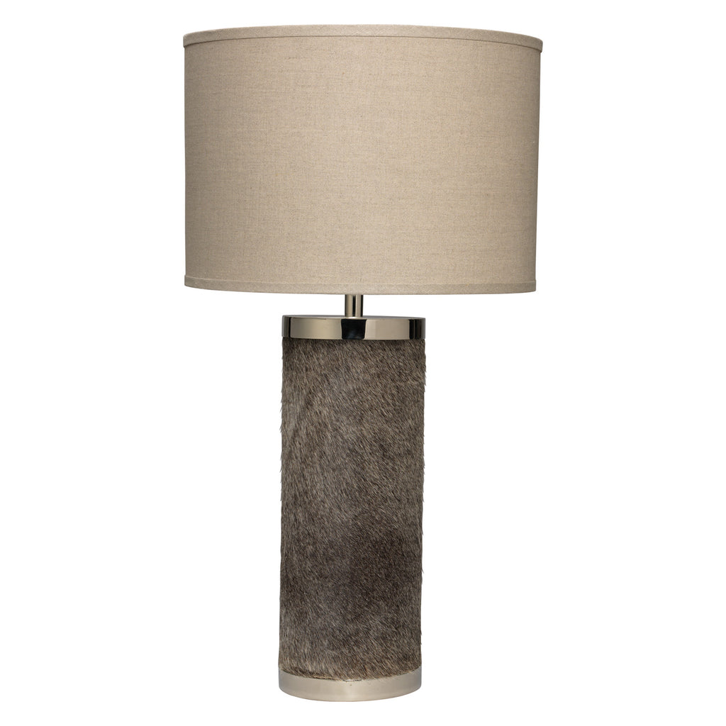 Jamie Young Column Table Lamp