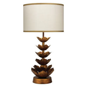 Jamie Young Lotus Table Lamp