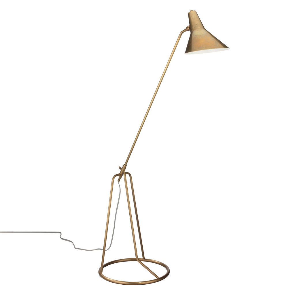 Jamie Young Franco Floor Lamp