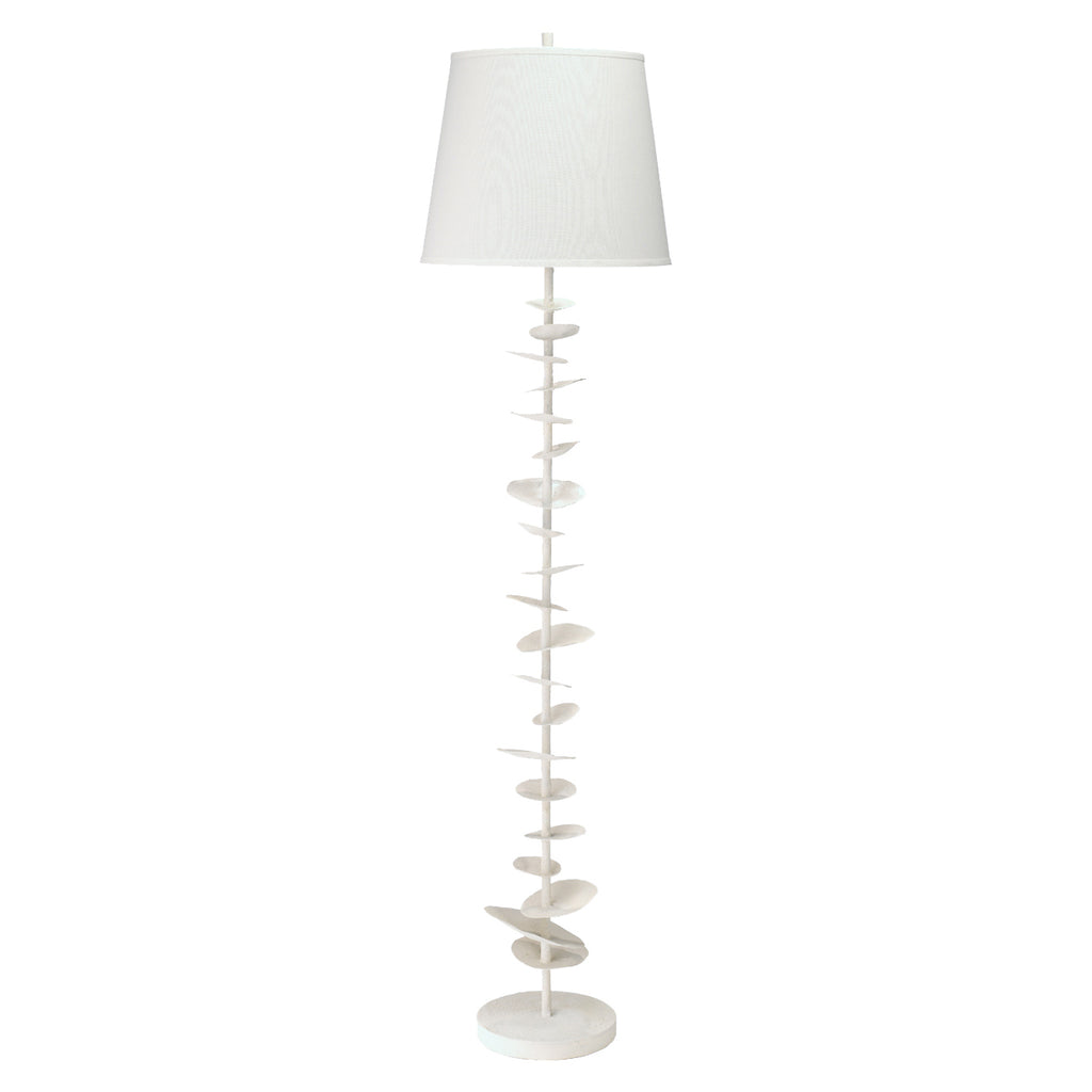 Jamie Young Petals Floor Lamp