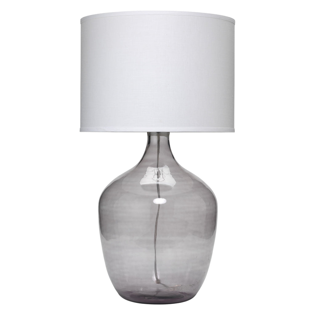 Jamie Young Plum Jar X-Large Table Lamp