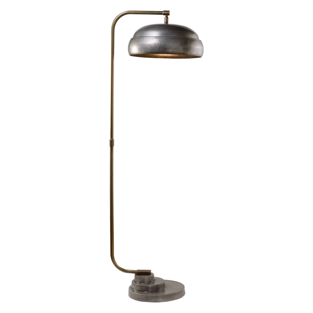 Jamie Young Steam Punk Floor Lamp