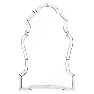 Mirror Image Home Scroll Framed Wall Mirror