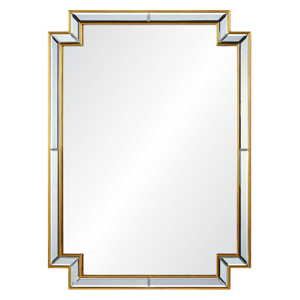 Mirror Image Home Granbury Wall Mirror