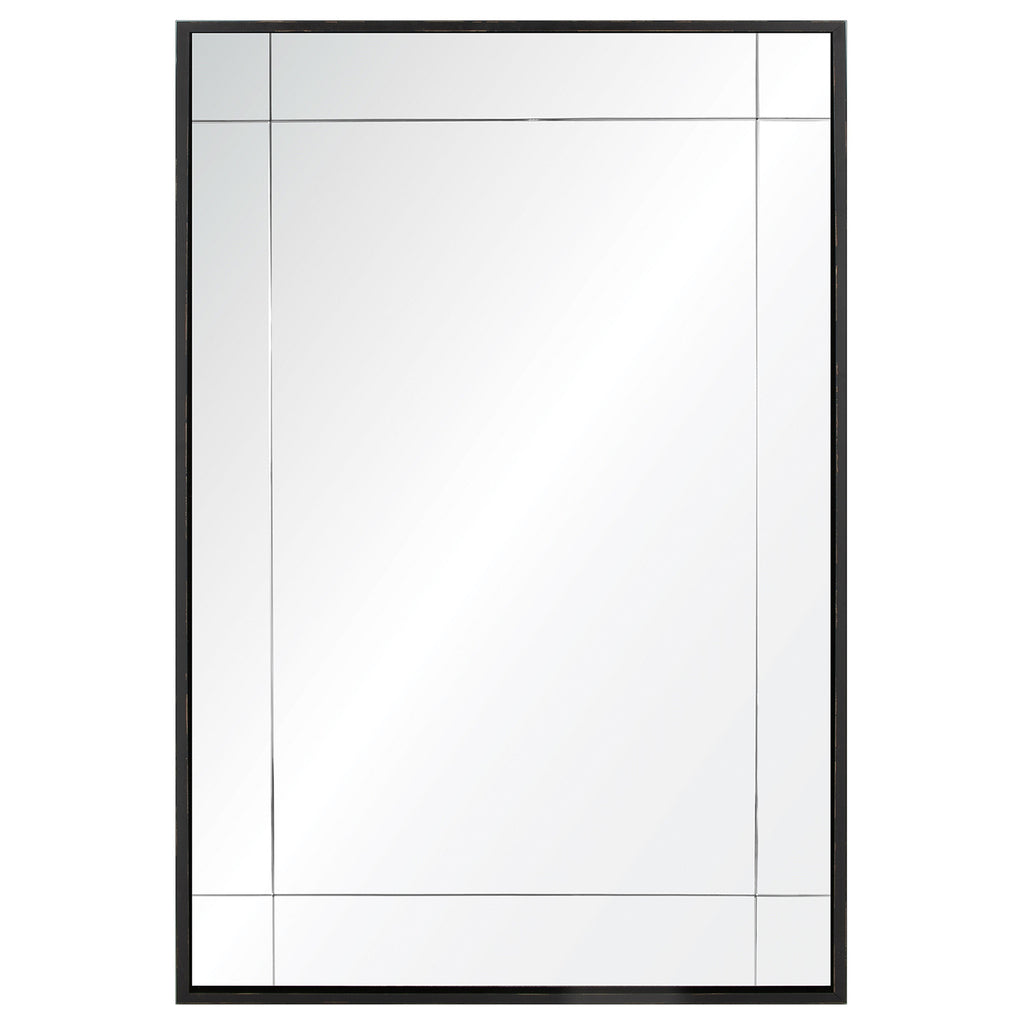 Mirror Image Home Floated Panel Wall Mirror