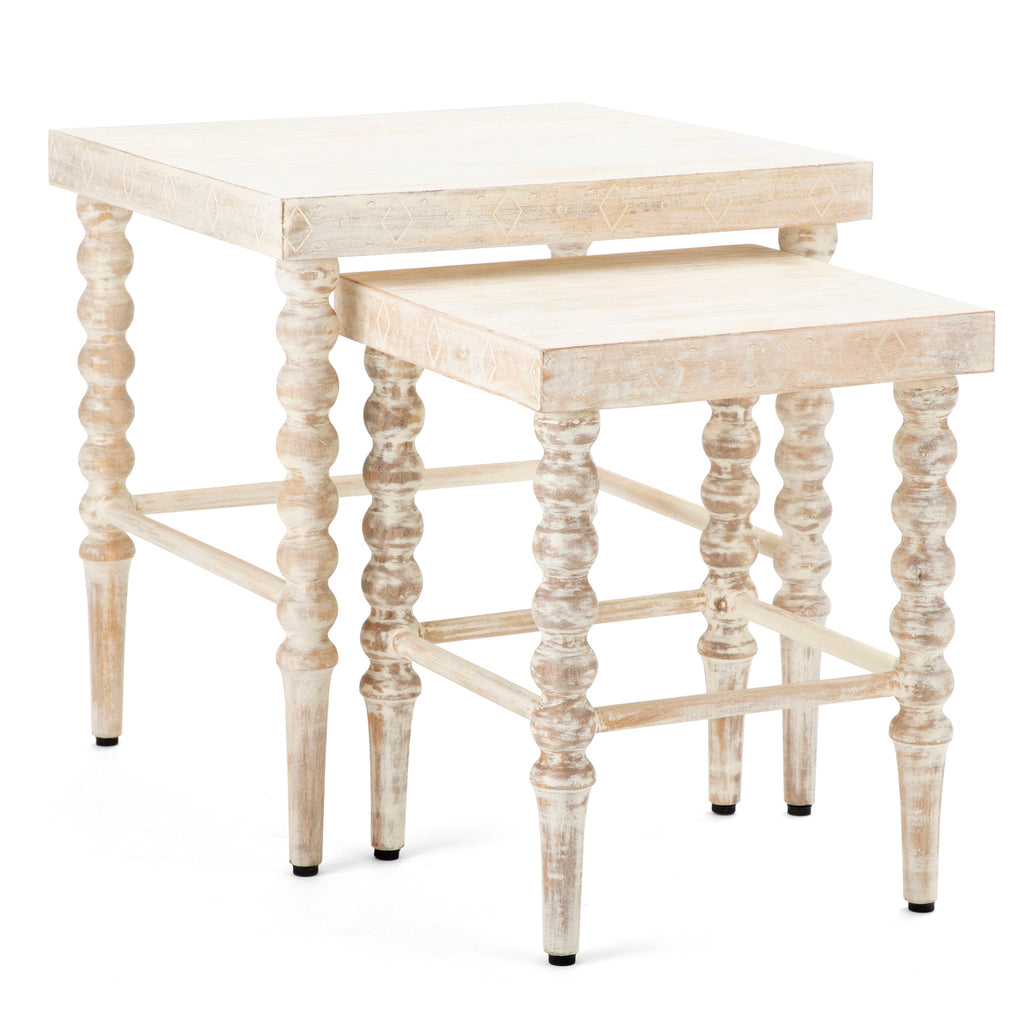 Carter Nesting Side Table Set of 2