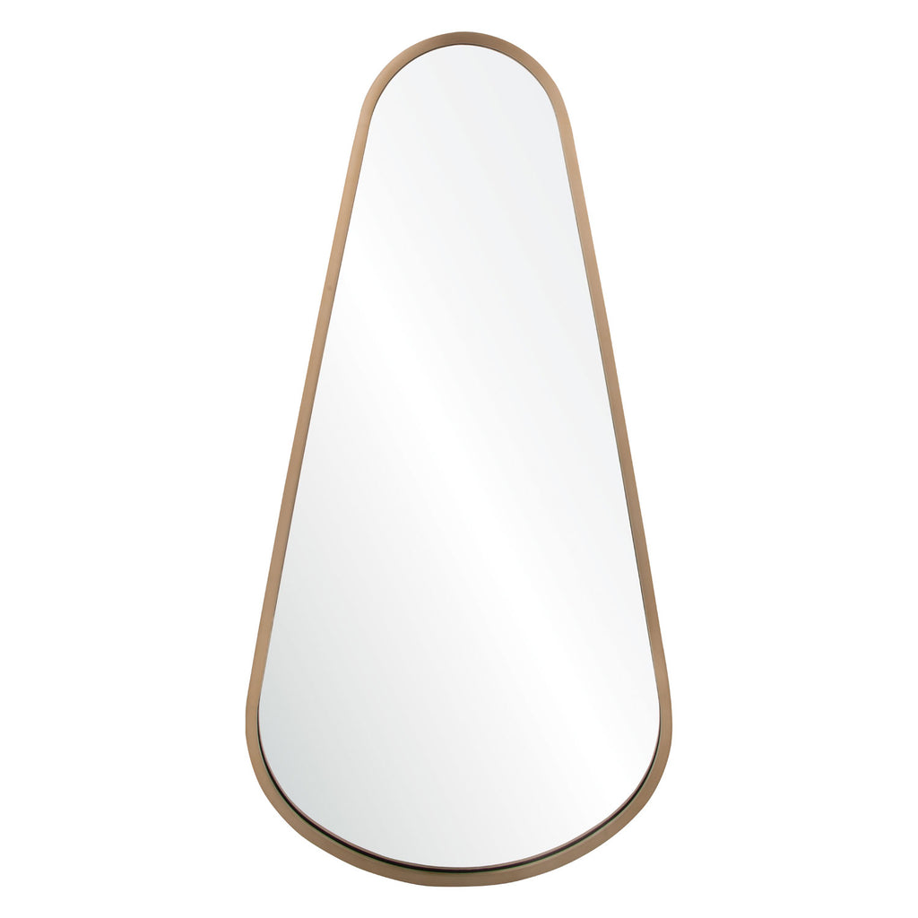 Mirror Image Home Drop Wall Mirror
