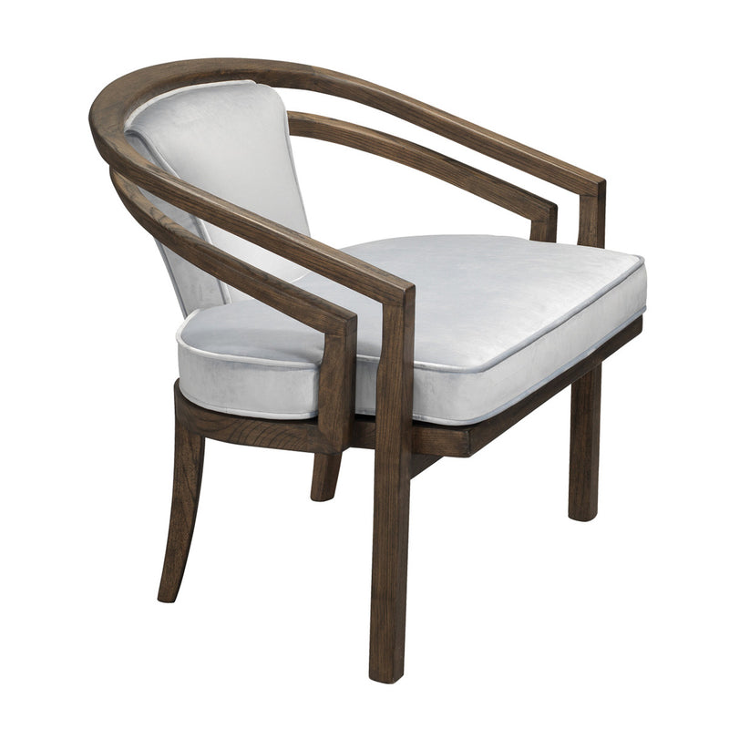 Jamie Young London Lounge Chair