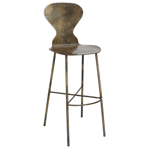 Jamie Young McCallan Bar Stool