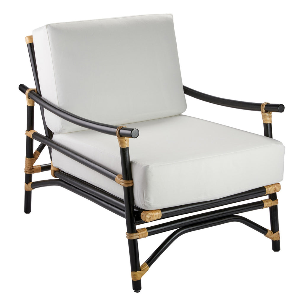 Jamie Young Xanadu Lounge Chair