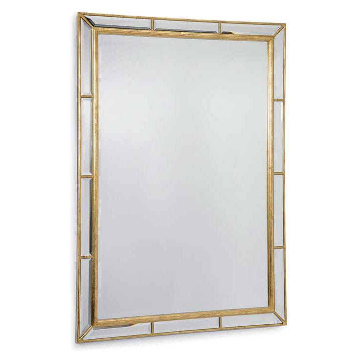 Regina Andrew Plaza Beveled Wall Mirror