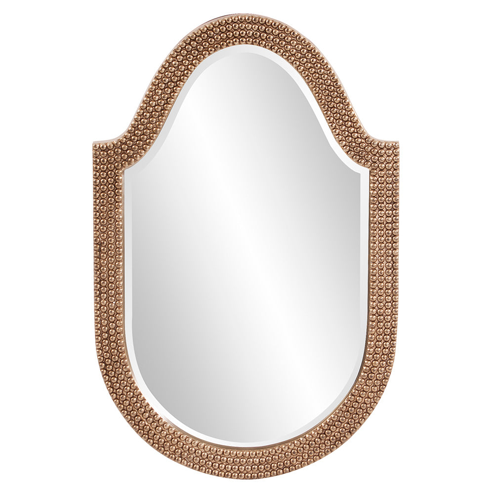Mulberry Arched Wall Mirror
