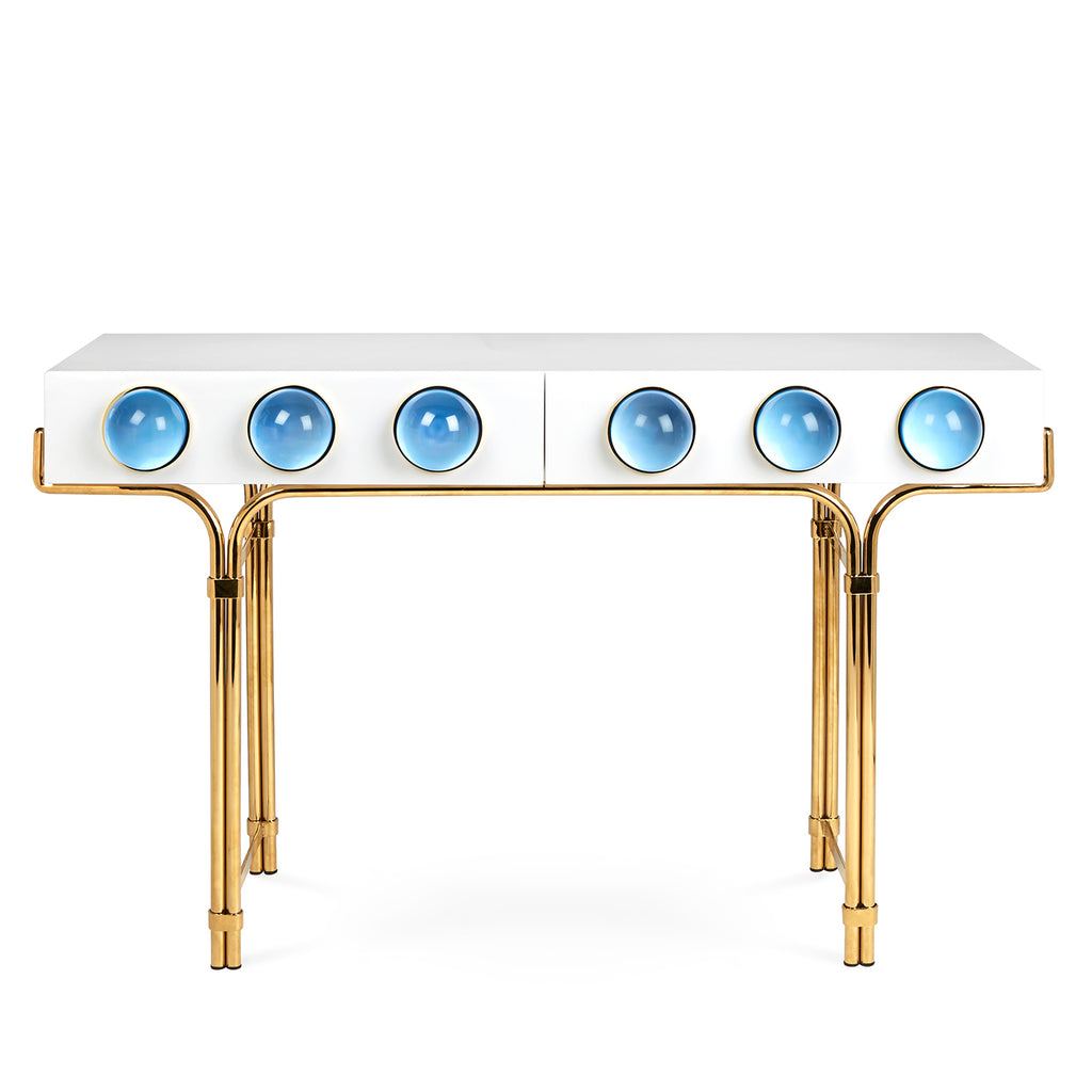 Jonathan Adler Globo Console Table