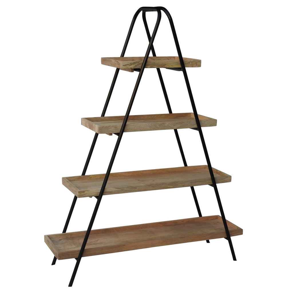 Beeler Ladder Shelf