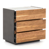 Four Hands Holland 3 Drawer Dresser