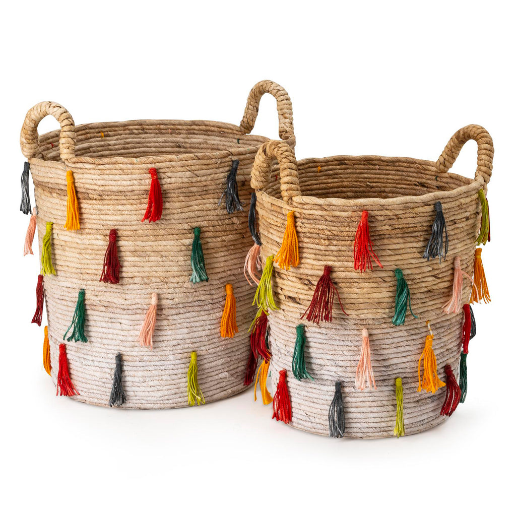 Elvira Basket Set of 3