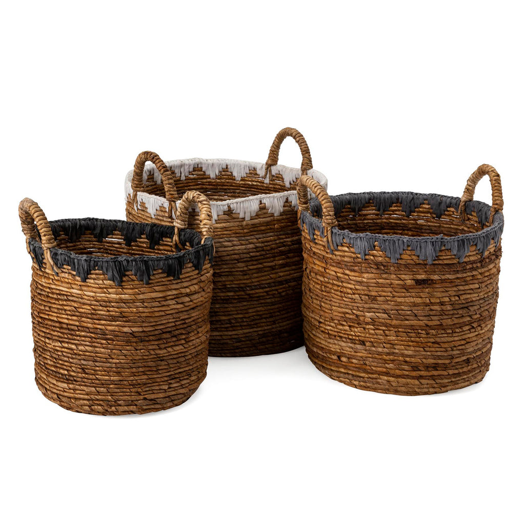 Kalmia Basket Set of 3