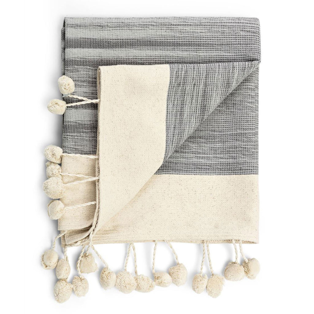 Tilden Throw Blanket