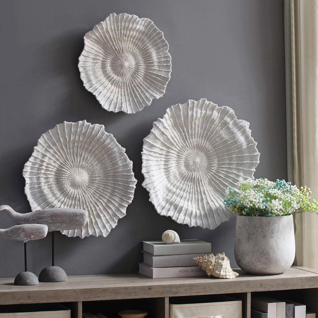 Balboa Wall Décor Set of 3