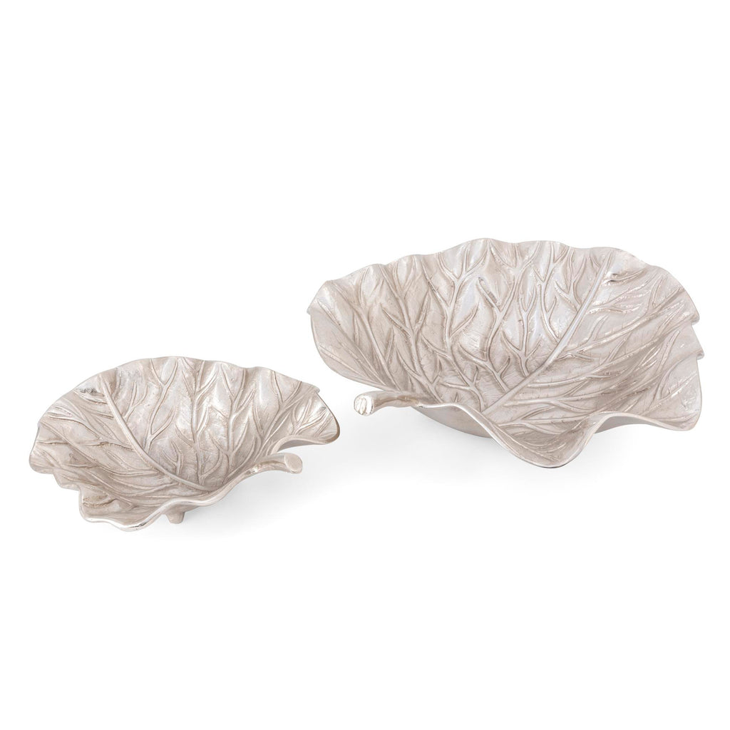 Shallow Tray Set of 2