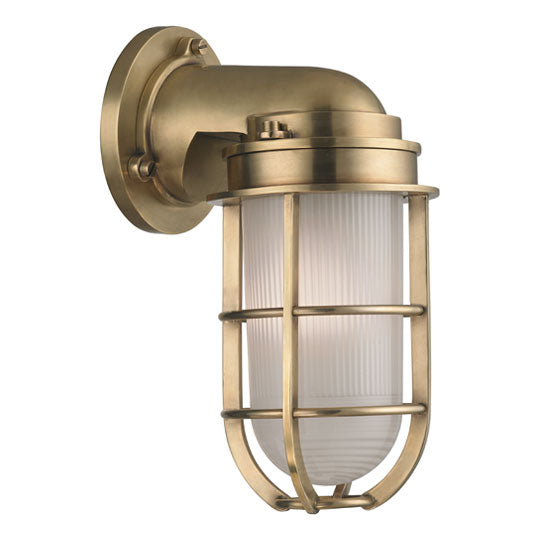 Hudson Valley Carson Wall Sconce